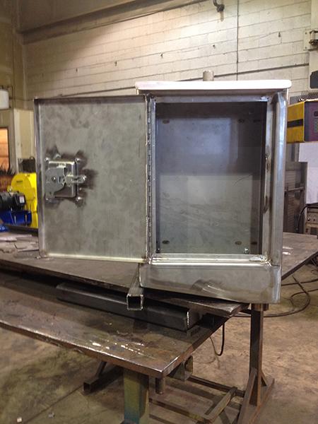 Welding Millwright Millwright Services Sheet Metal